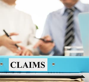 Making a Claim on a Car Insurance Policy